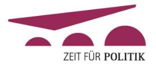 Bayerische Landeszentrale für poltische Bildung